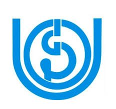 Indira Gandhi National Open University logo