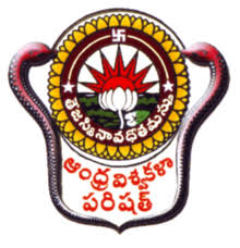 andhra university - distance education
