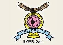 bharti vidyapeeth logo
