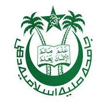 jamia logo