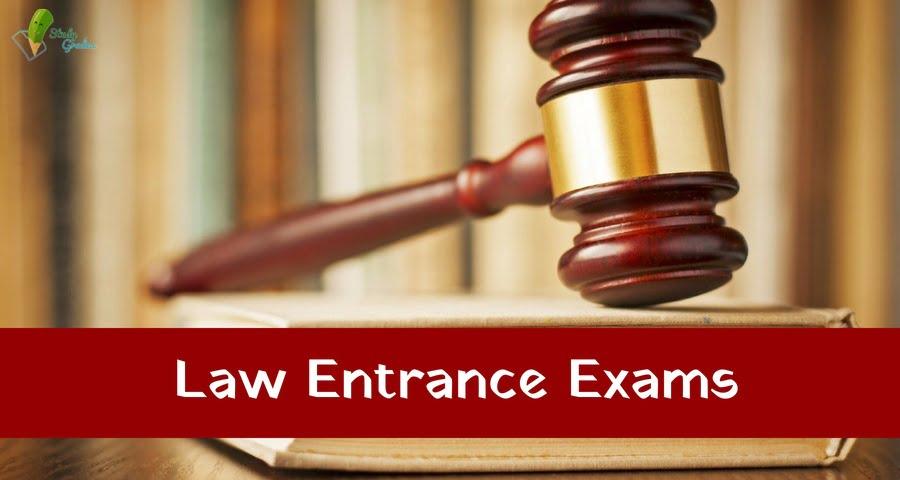 Law Entrance Exam