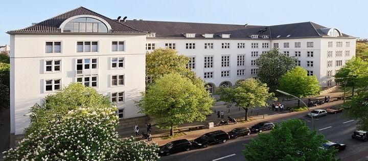 HWR, Berlin School of Economics and Law