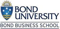Bond Business School Bond University