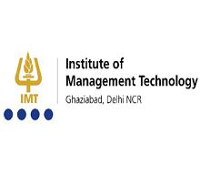 IMT Ghaziabad logo