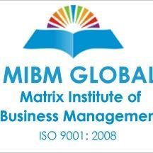 MIBM logo