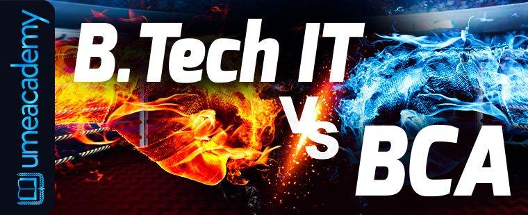 B.Tech-IT-vs.-BCA