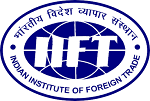 IIFT Kolkata logo
