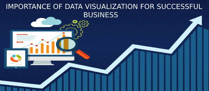 Importance of Data visualization for successful business