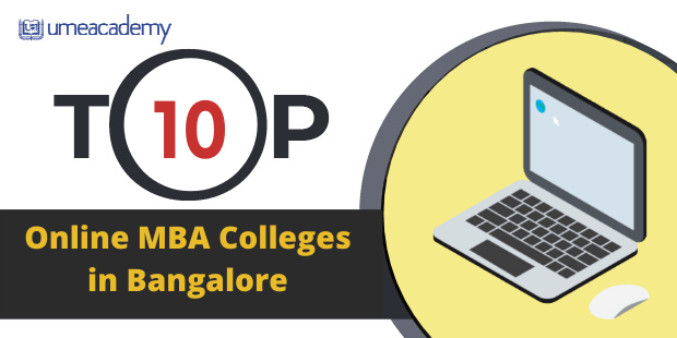 Read more about the article Top 10 Online MBA Colleges in Bangalore
