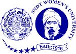 SNDT logo