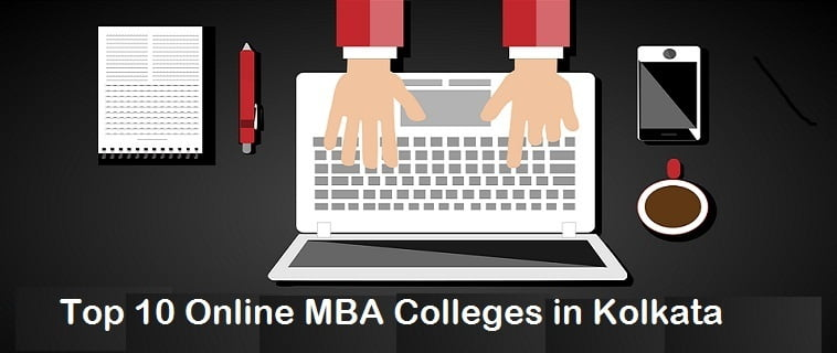 Top 10 online mba colleges in Kolkata