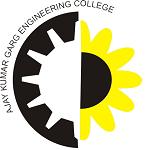 AKGEC logo