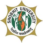 Shobhit University logo