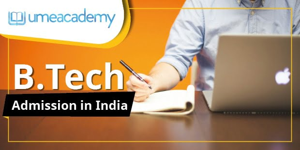 Read more about the article B.Tech Admissions 2021: Entrance Exams and Dates, Eligibility Criteria, Admission Procedure