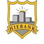 Hierank logo