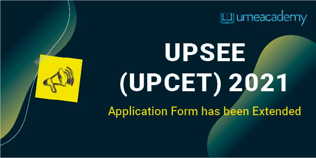 UPSEE Application