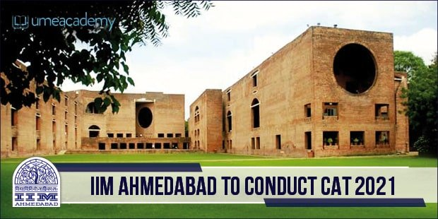 IIM Ahmedabad to conduct CAT 2021