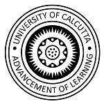 Calcutta University logo