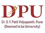 D. Y. Patil Vidyapeeth Institute of Distance Learning (DPU IDL) logo