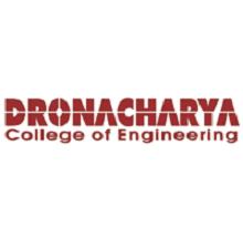 DRONACHARYA COLLEGE OF ENGINEERING - (DCE), GURGAON