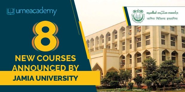 Read more about the article Jamia Prospectus 2021: Admission Form, New Courses Released