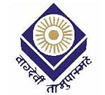 MP Bhoj Open University logo