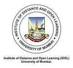 Mumbai University IODL logo