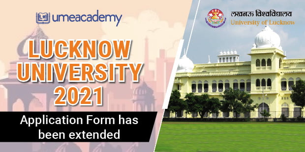Lucknow Univesity Application form date extended