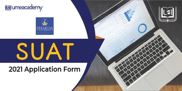 SUAT 2021 Application Form