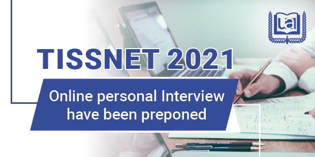 TISSNET 2021