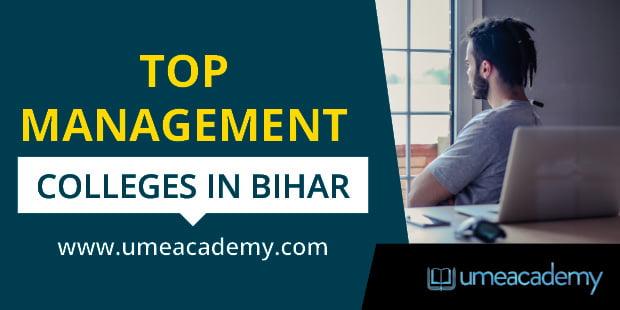Top Management Colleges in Bihar