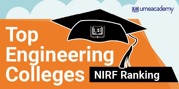 Read more about the article Top Ranked Private & Govt. Engineering Colleges- NIRF Ranking 2020-2021