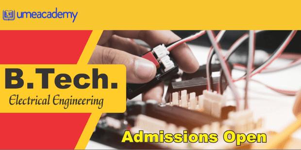 B.Tech. Electrical Engineering