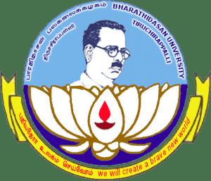 Bharathidasan University Online
