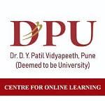D.Y. Patil Online Education logo