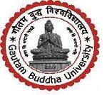 Gautam Buddha University logo