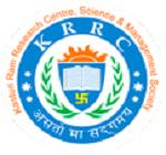 Kasturi Ram College of Higher Education logo