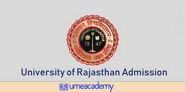 Rajasthan University Admission Admit Card 2021