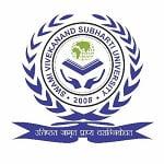 Swami Vivekanand Subharti University logo