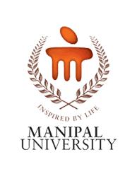 Manipal University Online Education