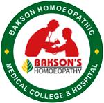 Bakson Homoeopathic Medical College logo