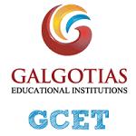 GCET logo