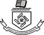 Indraprastha College for Women logo