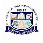 PRIST University Distance Education logo