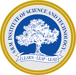 SRM Institute Distance and Online Education logo