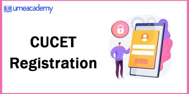 cucet registration