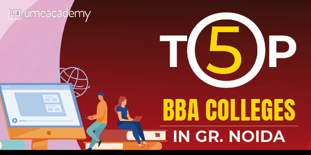 Read more about the article Top 5 BBA Colleges in Greater Noida