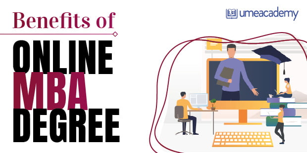 Benefits of Online MBA Degree