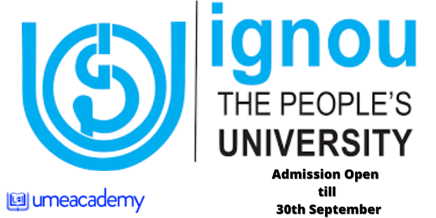 Read more about the article IGNOU Get admission in AICTE approved management programs