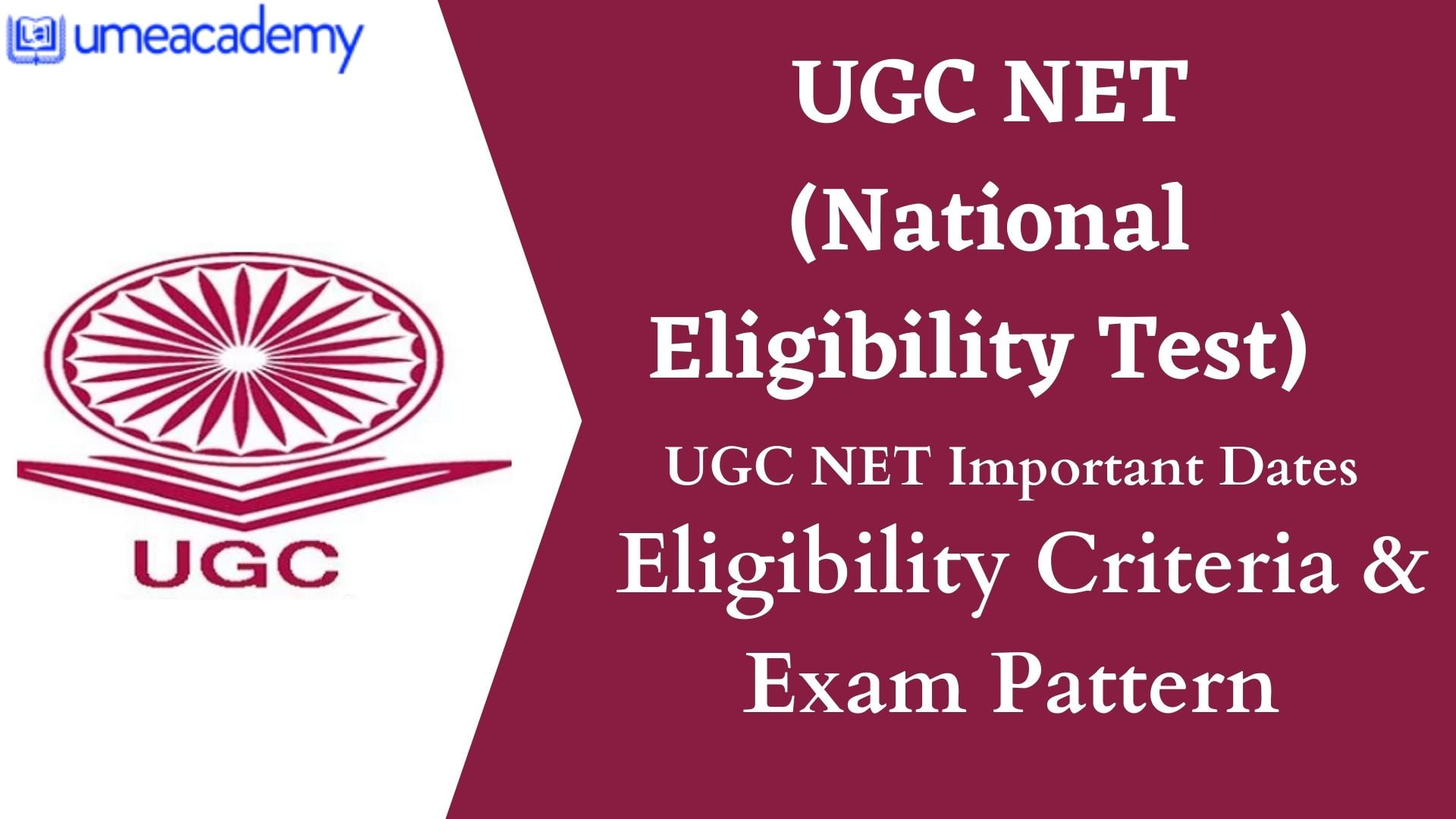 UGC NET